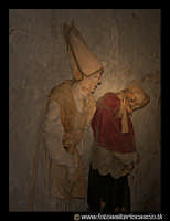 Le catacombe. Le catacombe. Morti imbalsamati.  - Palermo (10614 clic)