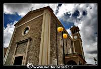 Milena: Chiesa di San Giuseppe. www.walterlocascio.it   foto walter lo cascio   - Milena (5349 clic)