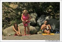 Gole dell'Alcantara. Giugno 2005 #5  - Alcantara (3952 clic)