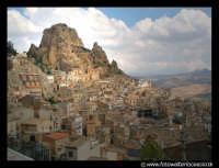 Panorama del paese.  - Gagliano castelferrato (3572 clic)