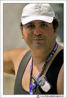 Gole dell'Alcantara. Il Bagnino Pierluigi. Giugno 2005 #10  - Alcantara (3782 clic)