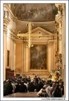 Caltanissetta. Cattedrale Santa Maria LA Nova. Interno. Messa dell'Immacolata concezione. 8 dicembre 2005  - Caltanissetta (3408 clic)