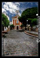 Bompensiere: Chiesa del Santissimo Crocifisso.  - Bompensiere (3626 clic)