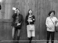 Distributori automatici di SARS. Foto fatta nel periodo in cui dilagava il problema della SARS proveniente dall'oriente. Tre povere giapponesine a Palermo, venivano allontanate ed evitate dalla popolazione.  - Palermo (3044 clic)
