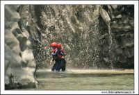 Gole dell'Alcantara.  Giugno 2005 #16  - Alcantara (12847 clic)