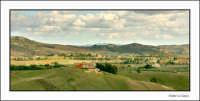 Caltanissetta. Campagna nissena. Landscape nisseno. CALTANISSETTA Walter Lo Cascio