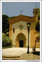 Caltanissetta. Chiesetta di campagna di Sabucina. #4  - Caltanissetta (2581 clic)