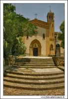 Caltanissetta. Chiesetta di campagna di Sabucina. #5  - Caltanissetta (5226 clic)