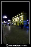 Pietraperzia. Piazza della Repubblica. Foto Walter Lo Cascio www.walterlocascio.it  PIETRAPERZIA Wal