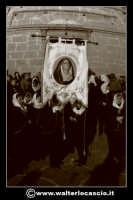 Pietraperzia. Venerdi' Santo 21-03-2008. U Signuri di li fasci. Foto Walter Lo Cascio www.walterlocascio.it   - Pietraperzia (1217 clic)