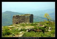 Agira. Il Castello Medioevale di Agira.  - Agira (2232 clic)