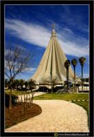 Siracusa: Il Santuario dall'esterno. #2  - Siracusa (2504 clic)