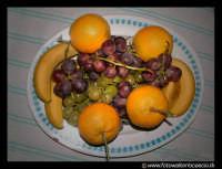 Cesto di frutta.  - Caltanissetta (7270 clic)