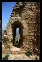 Agira. Il Castello Medioevale di Agira.  - Agira (2376 clic)