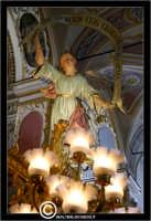 Caltanissetta. Le Vare del Giovedì Santo a Caltanissetta. Giovedì Santo a Caltanissetta, edizione 20