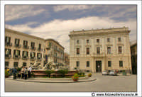 Siracusa: Piazza Archimede.  - Siracusa (3093 clic)