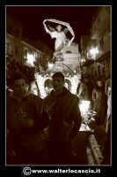 Pietraperzia. Venerdi' Santo 21-03-2008. U Signuri di li fasci. Foto Walter Lo Cascio www.walterlocascio.it   - Pietraperzia (1203 clic)