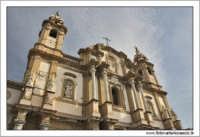 Palermo.  Chiesa di San Domenico.  PALERMO Walter Lo Cascio