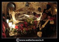 Pietraperzia. Venerdi' Santo 21-03-2008. U Signuri di li fasci. Foto Walter Lo Cascio www.walterlocascio.it   - Pietraperzia (1546 clic)