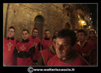 Pietraperzia. Venerdi' Santo 21-03-2008. U Signuri di li fasci. Foto Walter Lo Cascio www.walterlocascio.it   - Pietraperzia (1672 clic)