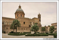 Palermo. La Cattedrale di Palermo #3 PALERMO Walter Lo Cascio