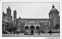 La Cattedrale di Palermo #7 PALERMO Walter Lo Cascio