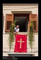 Mazzarino - Festa del SS. Crocifisso dell'Olmo. Signore dell'Olmo. Anno 2010. Foto Walter Lo Cascio. www.walterlocascio.it  - Mazzarino (3598 clic)
