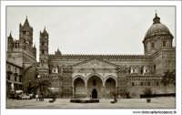 La Cattedrale di Palermo #8 PALERMO Walter Lo Cascio