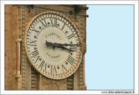 L'orologio del campanile. La Cattedrale di Palermo #12 PALERMO Walter Lo Cascio
