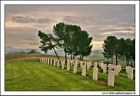 Agira: Cimitero Canadese.   - Agira (3354 clic)