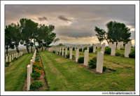 Agira: Cimitero Canadese.   - Agira (3445 clic)