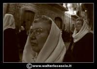 Pietraperzia. Venerdi' Santo 21-03-2008. U Signuri di li fasci. Foto Walter Lo Cascio www.walterlocascio.it   - Pietraperzia (1227 clic)