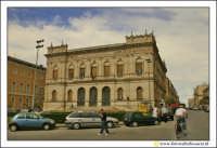 Siracusa - Ortigia - Lungomare: Palazzo della Camera di Commercio.  - Siracusa (2231 clic)