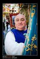 Mazzarino - Festa del SS. Crocifisso dell'Olmo. Signore dell'Olmo. Anno 2010. Foto Walter Lo Cascio. www.walterlocascio.it  - Mazzarino (3536 clic)