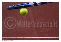 Caltanissetta: Tennis Club Villa Amedeo Caltanissetta. Torneo Internazionale di Tennis Citta' di Caltanissetta FUTURE Xa edizione - 08/16 Marzo 2008, Foto Walter Lo Cascio    - Caltanissetta (1421 clic)