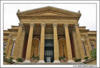 Palermo.  Teatro Massimo.  PALERMO Walter Lo Cascio