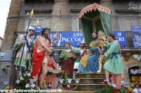 Le vare del Giovedì Santo a Caltanissetta. LA CONDANNA  - Caltanissetta (4288 clic)