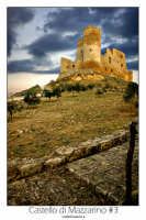 Mazzarino (CL). Castello di Mazzarino #3 Foto Walter Lo Cascio www.walterlocascio.it MAZZARINO Walte