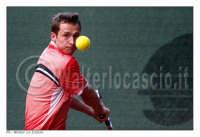 Caltanissetta: Tennis Club Villa Amedeo Caltanissetta. Torneo Internazionale di Tennis Citta' di Caltanissetta FUTURE Xa edizione - 08/16 Marzo 2008, Foto Walter Lo Cascio    - Caltanissetta (1493 clic)