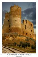 Mazzarino (CL). Castello di Mazzarino #2 Foto Walter Lo Cascio www.walterlocascio.it MAZZARINO Walte