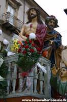 Le vare del Giovedì Santo a Caltanissetta. ECCE HOMO  - Caltanissetta (3816 clic)