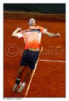Caltanissetta: Tennis Club Villa Amedeo Caltanissetta. Torneo Internazionale di Tennis Citta' di Caltanissetta FUTURE Xa edizione - 08/16 Marzo 2008, Foto Walter Lo Cascio    - Caltanissetta (1335 clic)