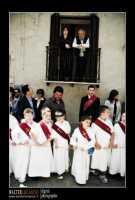Mazzarino - Festa del SS. Crocifisso dell'Olmo. Signore dell'Olmo. Anno 2010. Foto Walter Lo Cascio. www.walterlocascio.it  - Mazzarino (3612 clic)
