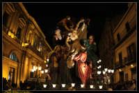 Caltanissetta: Settimana Santa a Caltanissetta 2009. Giovedi Santo a Caltanissetta.  LE VARE.  Photo Walter Lo Cascio www.walterlocascio.it   - Caltanissetta (3763 clic)