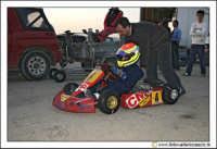 Caltanissetta, Kartodromo in c/da Misteci. Preparativi per una gara di Go-Kart. #2  - Caltanissetta (2519 clic)
