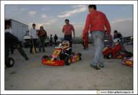 Caltanissetta, Kartodromo in c/da Misteci. Preparativi per una gara di Go-Kart. #3  - Caltanissetta (2209 clic)