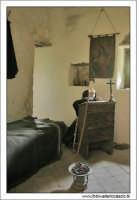 Francavilla di Sicilia. Il convento dei cappuccini. La cella dove vivevano i frati cappuccini. 1  - Francavilla di sicilia (5905 clic)