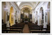 Francavilla di Sicilia. Il convento dei cappuccini. La chiesa.  - Francavilla di sicilia (5413 clic)