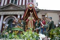 Le vare del Giovedì Santo a Caltanissetta. IL SINEDRIO  - Caltanissetta (5376 clic)