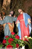 Le vare del Giovedì Santo a Caltanissetta. la cattura  - Caltanissetta (3849 clic)